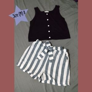 Shein Girl's Outfit
